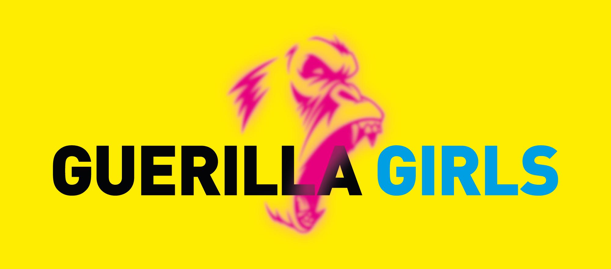 Guerilla Girls, Kunstraum Niederoesterreich 2019 © istock.com, Grafikdesign: Andrea Lehsiak