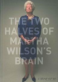 Martha Wilson